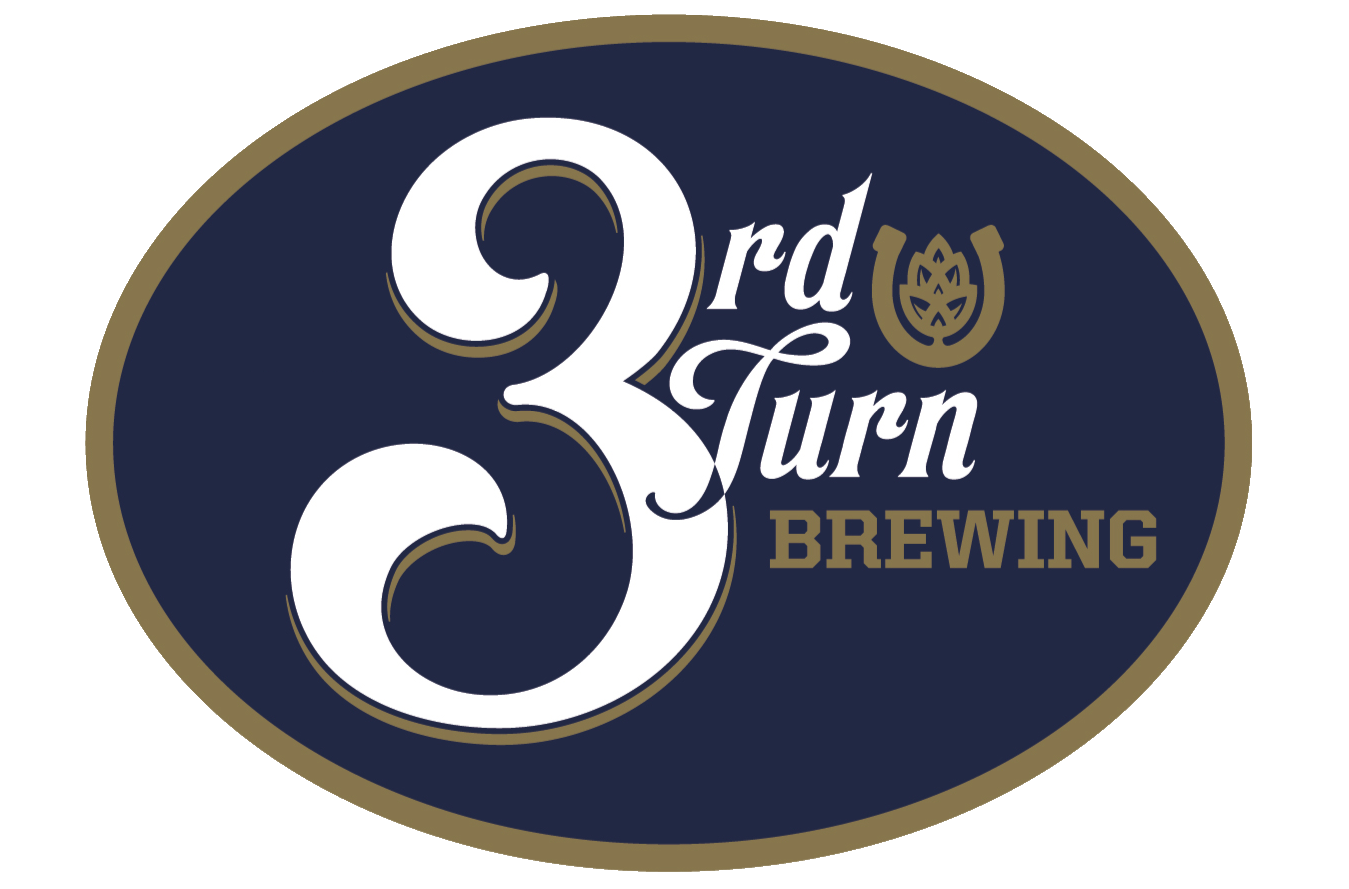 3rd Turn Brewing & 3rd Turn Oldham Gardens